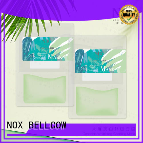 NOX BELLCOW High-quality where can i buy face masks manufacturers for women