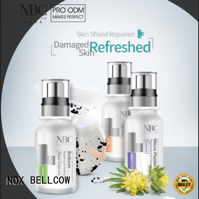 NOX BELLCOW professional skin products supplier for skincare