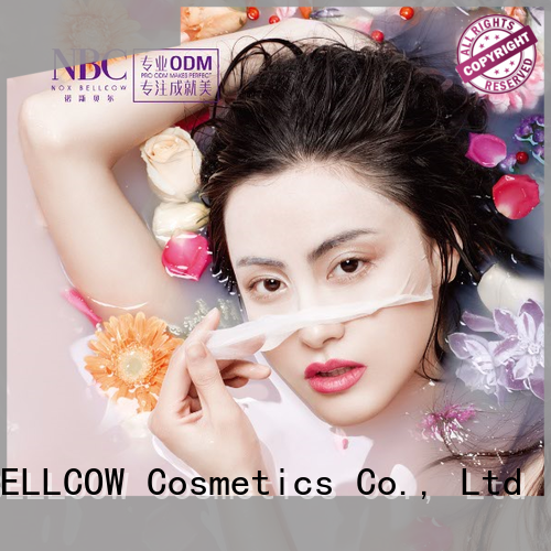 NOX BELLCOW multifunctional facial face mask wholesale for travel