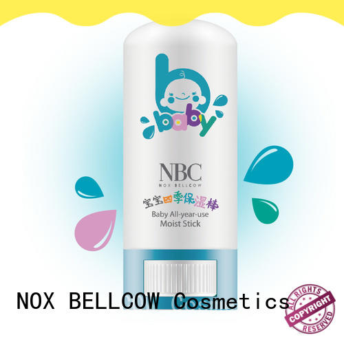 NOX BELLCOW hydrating baby skin care manufacturers