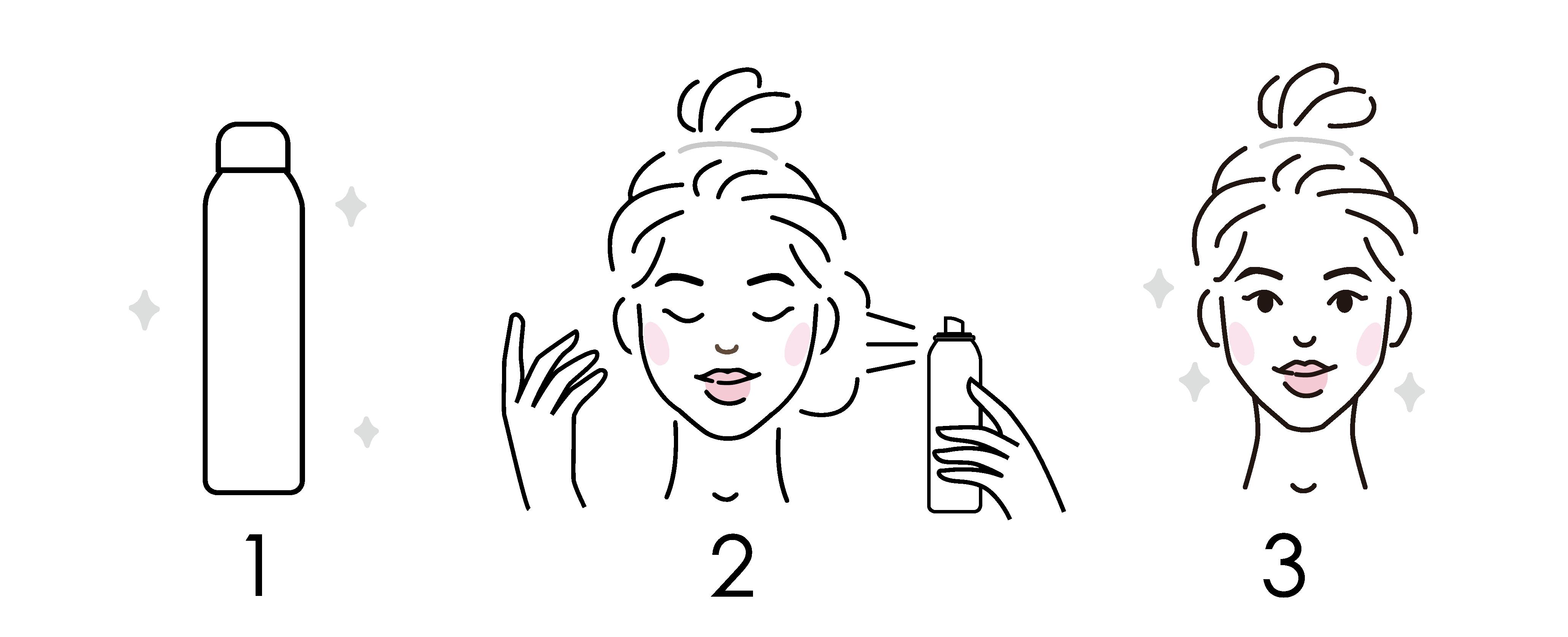 NOX BELLCOW makeup setting spray factory for skincare-2