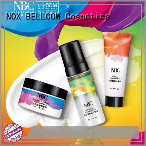moisturizing custom skin care routine flash protector for travel