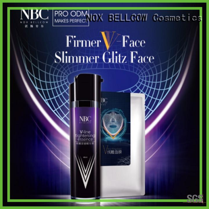 NOX BELLCOW sos japanese face mask manufacturer for women