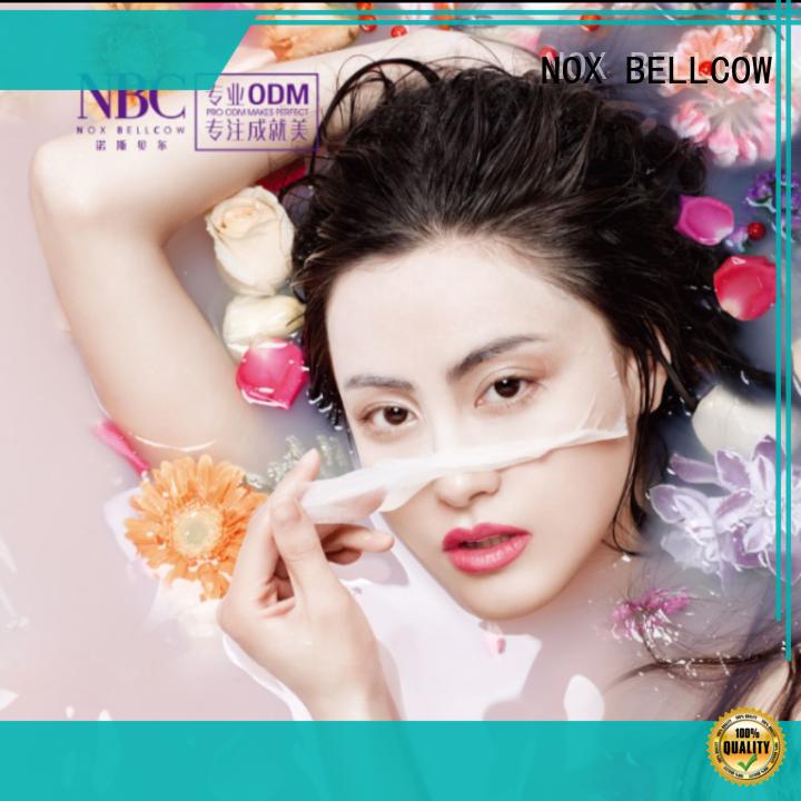 moisturizing beauty mask thin manufacturer for travel