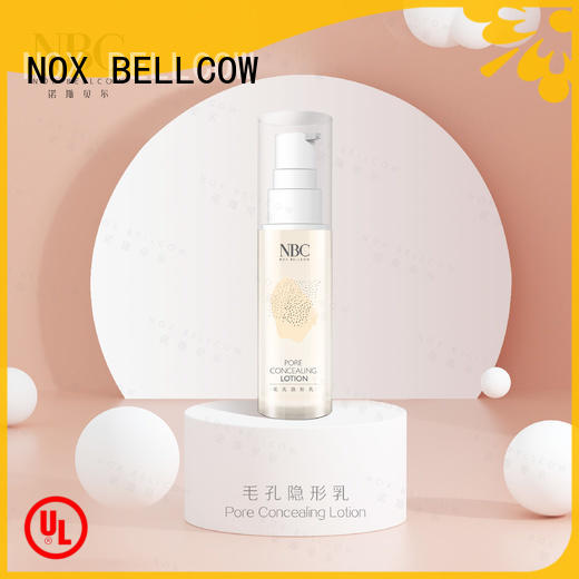 NOX BELLCOW Latest pre makeup skin prep Suppliers for ladies