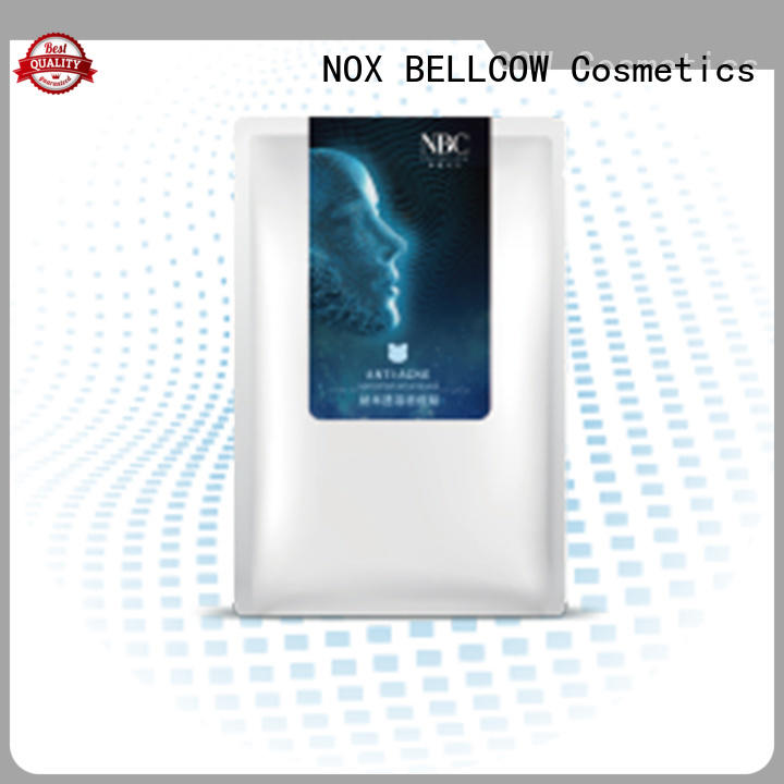 NOX BELLCOW salicylic best cosmeceutical products wholesale for skincare