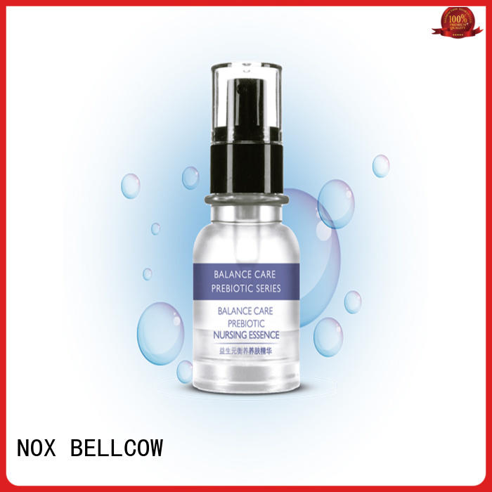 NOX BELLCOW professional skin moisturizer care for skincare