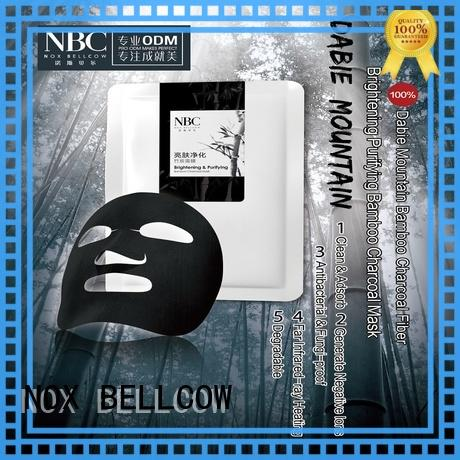NOX BELLCOW minimizing moisturizing face mask supplier for man