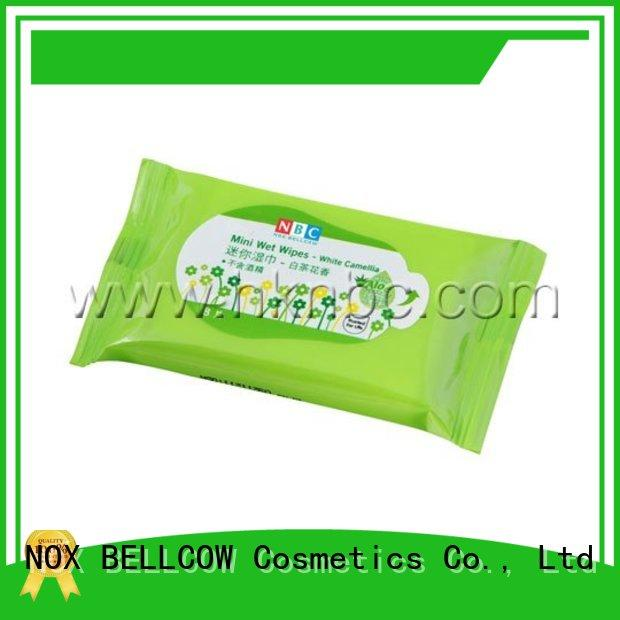 oil control best cleansing wipes tea manufacturer for ladies