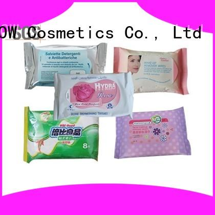 scented facial cleansing wipes control wholesale for face