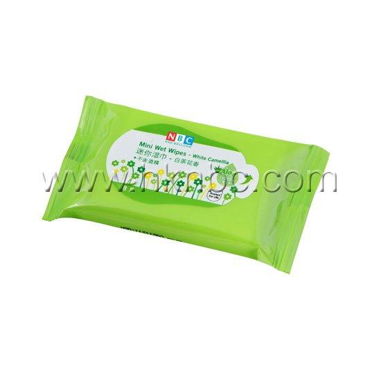 Mini Wet Wipes W1-B01