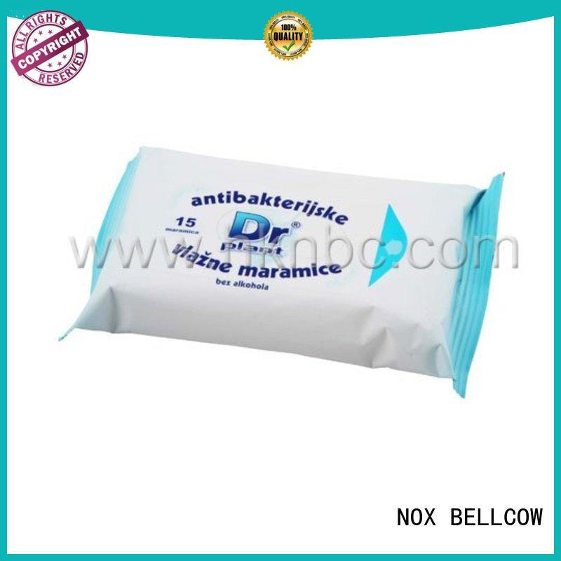 soda nature skin NOX BELLCOW Brand skin care product supplier