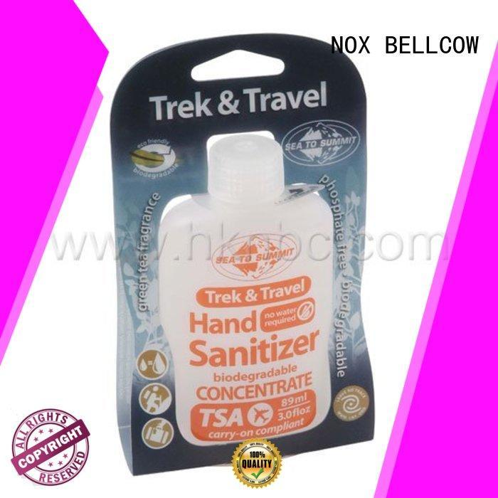 skin lightening cream skincare facial skin care product protector NOX BELLCOW Brand