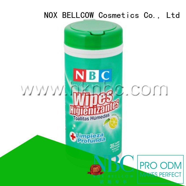 NOX BELLCOW Brand face moisture custom skin lightening cream
