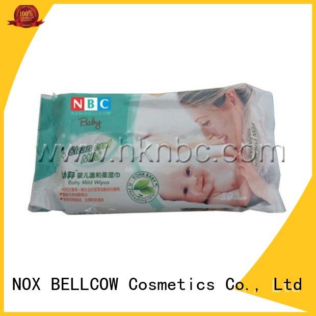 cotton newborn baby wipes fragrance manufacturer for infant