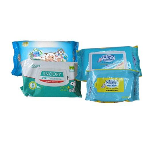 Baby Wet Wipes 2