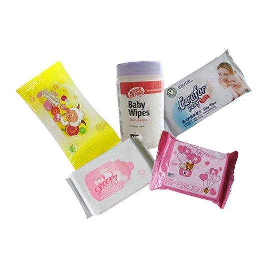 Baby Wet Wipes 3