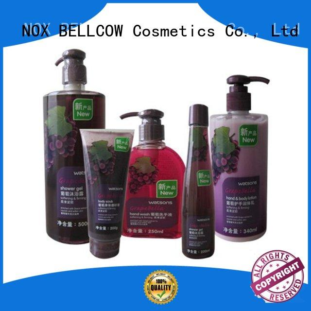 skin lightening cream treatment skin fermentwhite NOX BELLCOW Brand company