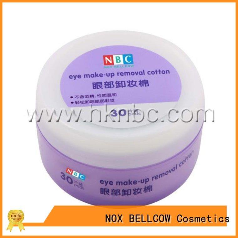 natural makeup wipes for sensitive skin eyelash supplier for ladies