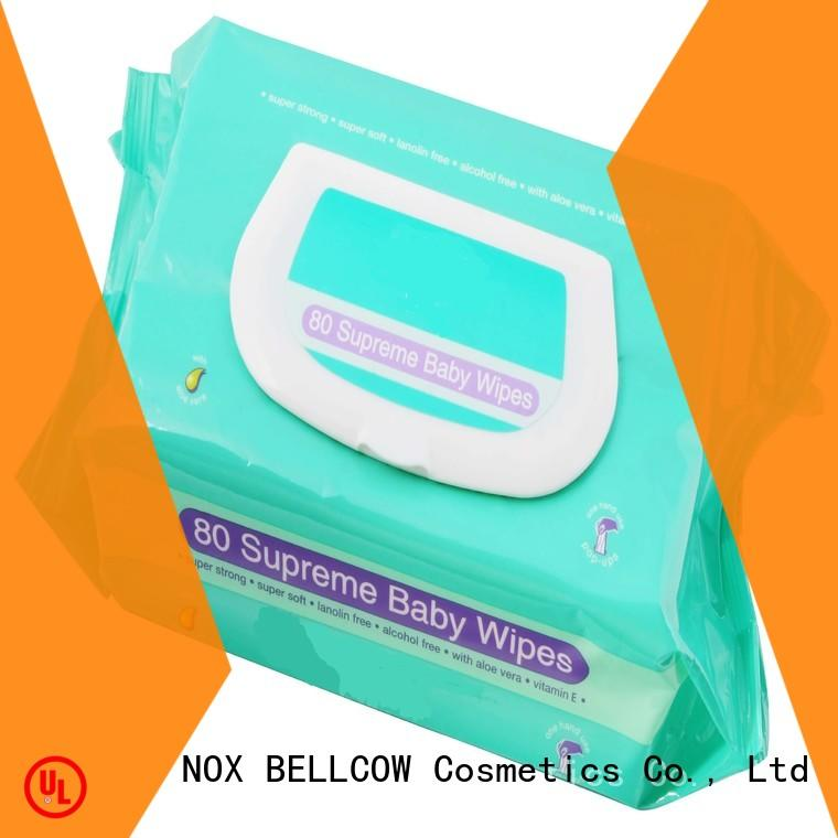 moisturizing pure baby wipes wipespecial supplier for hand