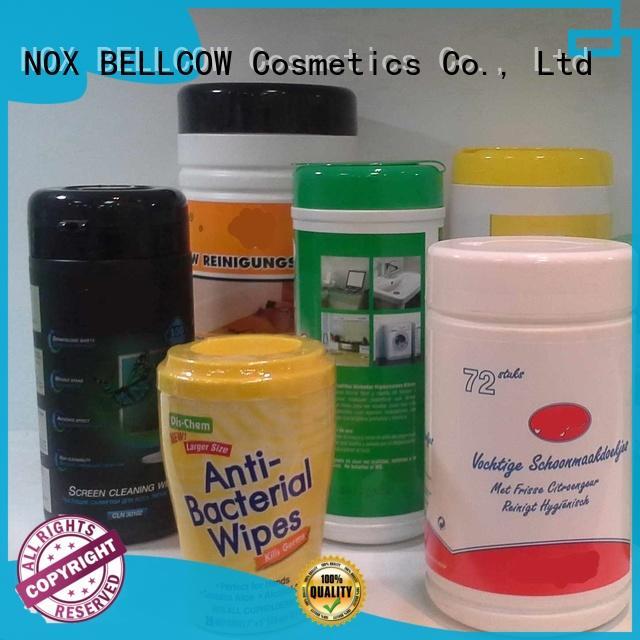 facial face mask manufacturer for women NOX BELLCOW