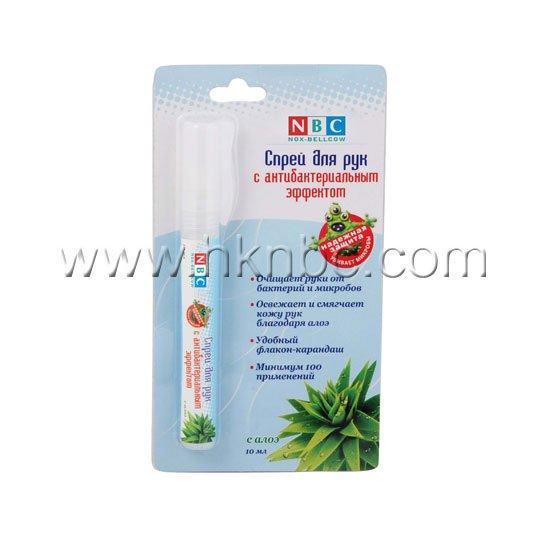 Anti-bacterial Gel