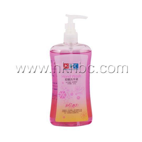 Hand Wash 500g