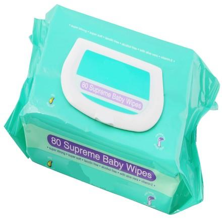 pure baby wipes baby NOX BELLCOW