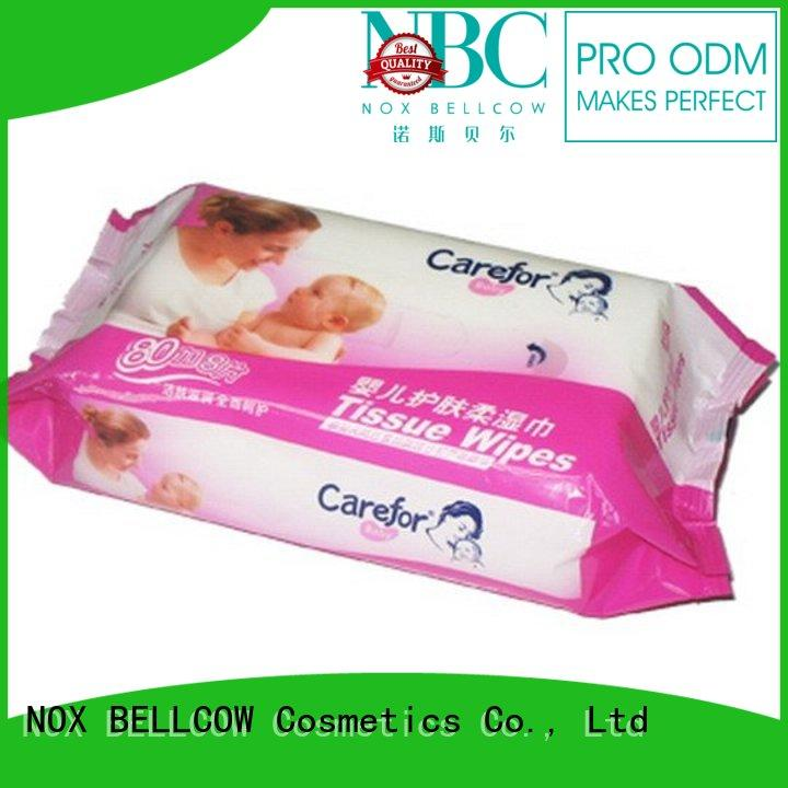 mouth baby tissue series for body