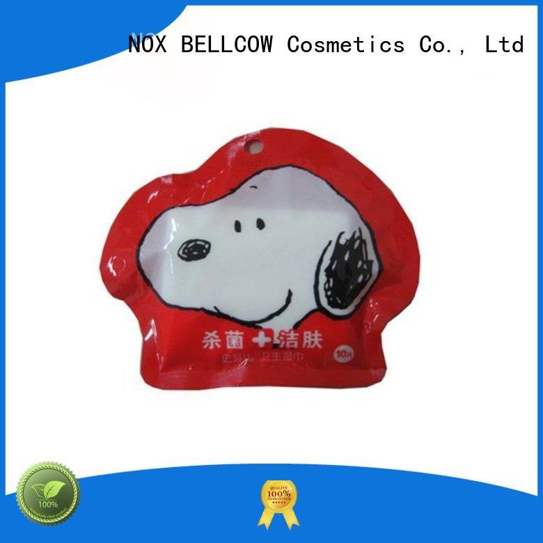 Hot skin lightening cream series NOX BELLCOW Brand