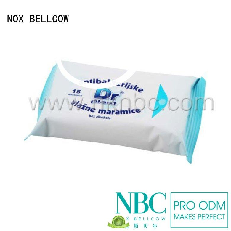 beauty flash skin lightening cream NOX BELLCOW manufacture