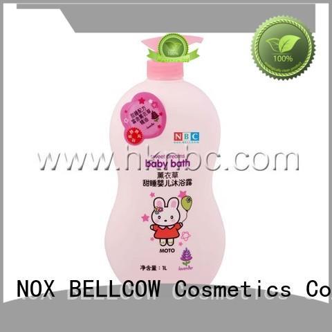 flash plus+ micro•moisture skin care product activpepti NOX BELLCOW Brand