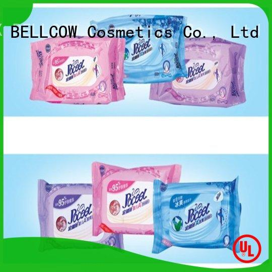 NOX BELLCOW baby baby wet wipes manufacturer for skincare
