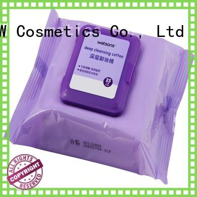 NOX BELLCOW remover best makeup remover wipes supplier