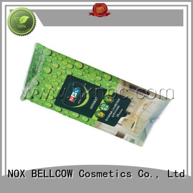 fragrance Custom moisture skin care product skin NOX BELLCOW
