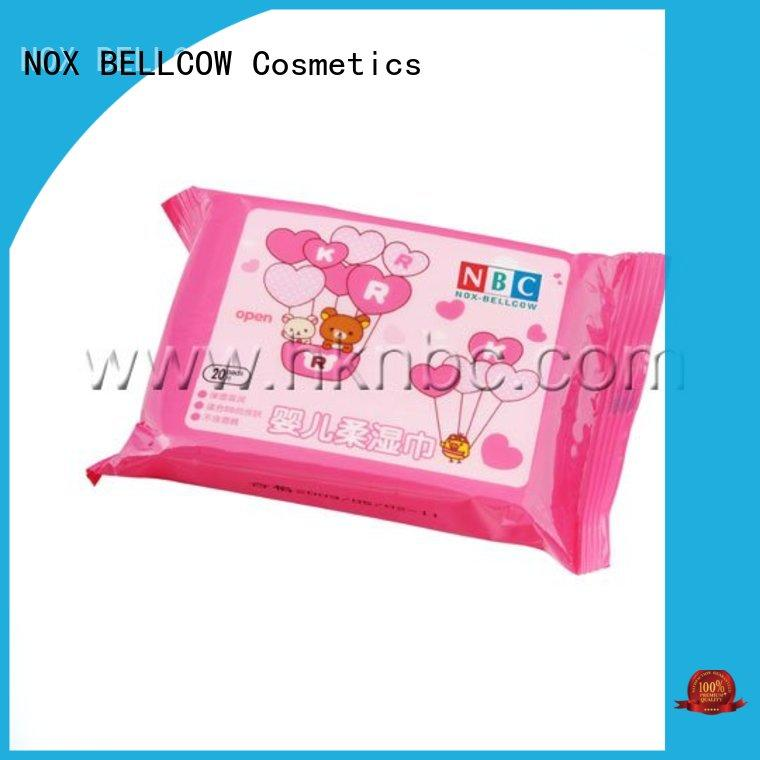 wet baby wet wipes 16s supplier for infant
