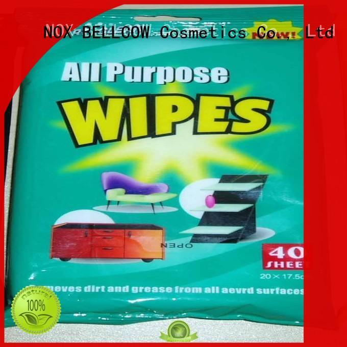 series fermentwhite micro•moisture skin care product moisturizing NOX BELLCOW Brand