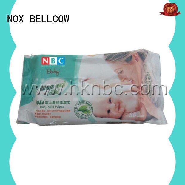 moisturizing baby water wipes hand series for body