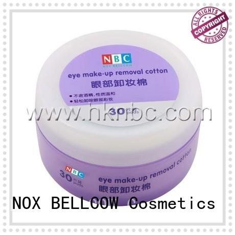 cotton best makeup remover wipes wipes factory for neck
