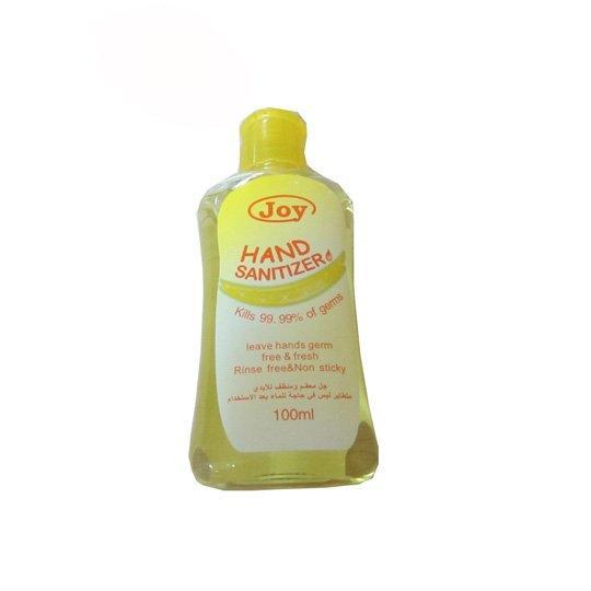 sanitizer gel