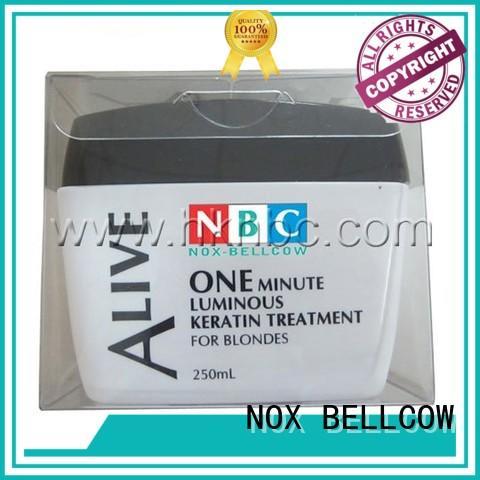 Hot series skin lightening cream skincare NOX BELLCOW Brand