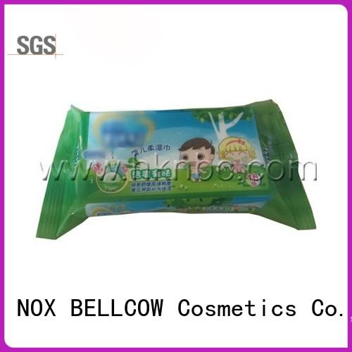 NOX BELLCOW lid best natural baby wipes factory