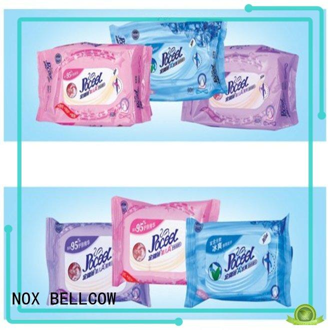 vitamin E baby face wipes lid supplier for ladies
