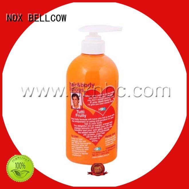 nature mask NOX BELLCOW Brand skin lightening cream factory