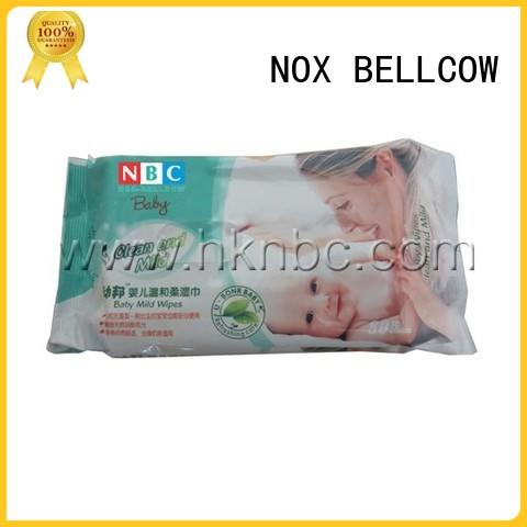 tender baby face wipes baby manufacturer for infant