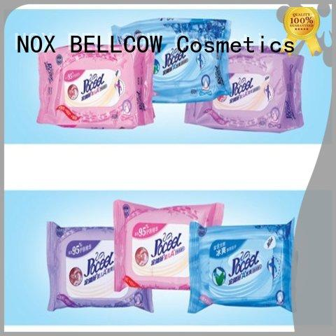 wet pure baby wipes mouth supplier for skincare
