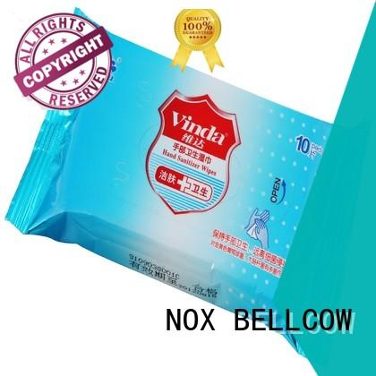 mask skin lightening cream face NOX BELLCOW company