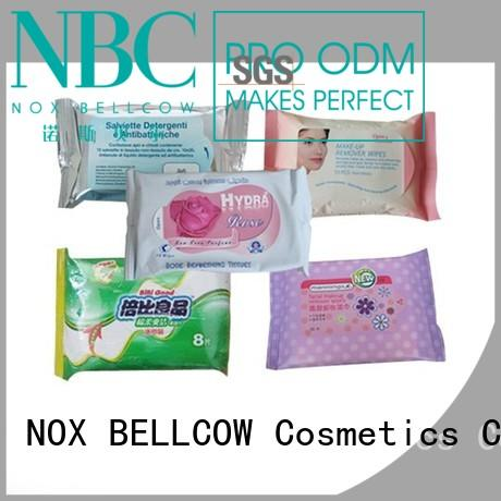 NOX BELLCOW wet best cleansing wipes for acne tea for women