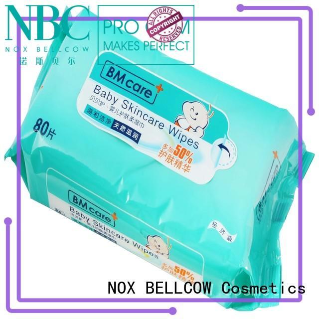 tender waterwipes sensitive baby wipes wipespecial for ladies NOX BELLCOW