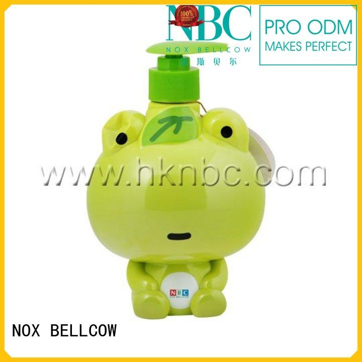 Custom make skin skin care product NOX BELLCOW skincare